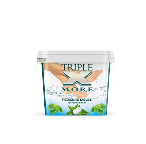 Triple XXX More